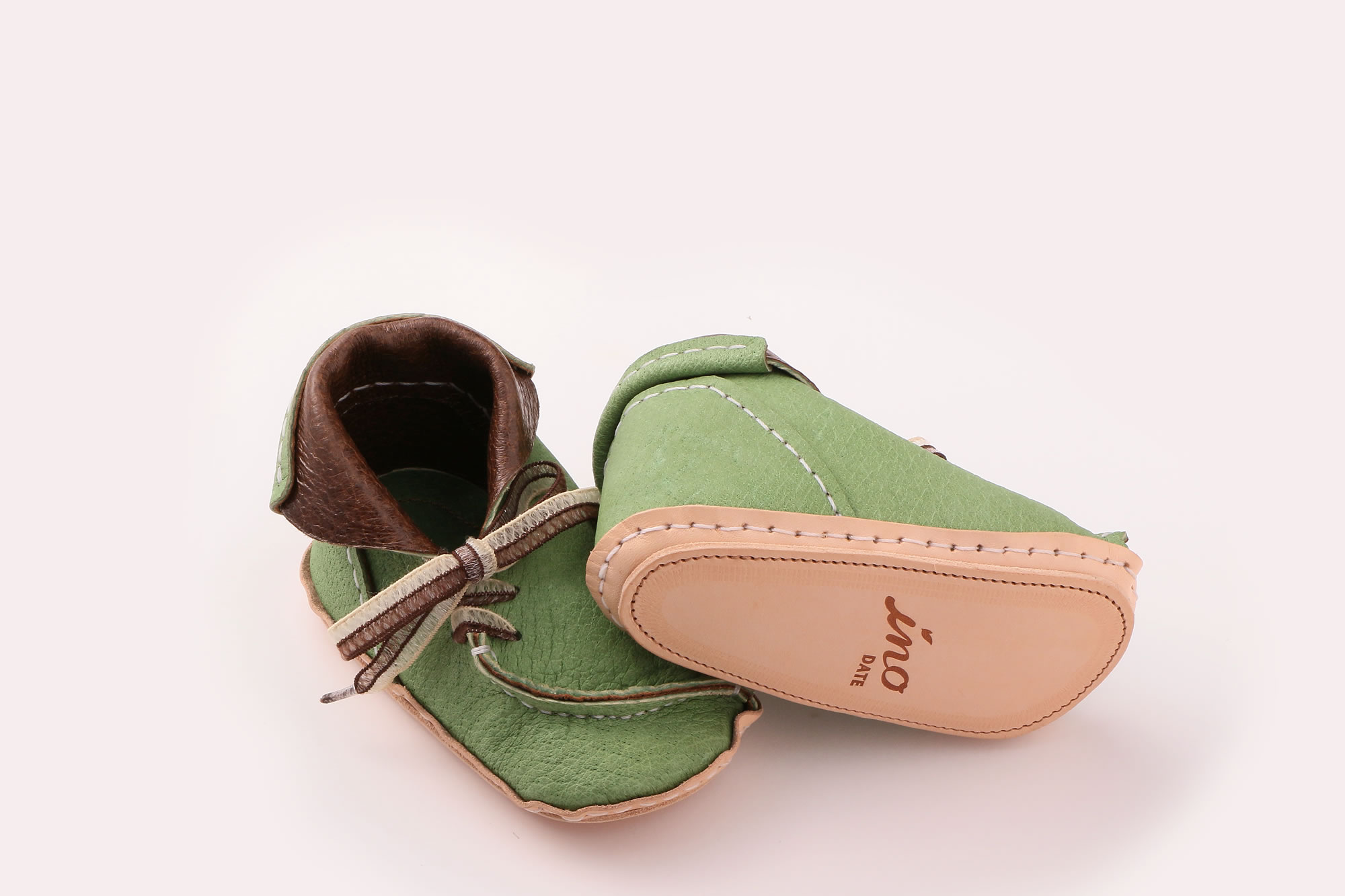 firstshose-green