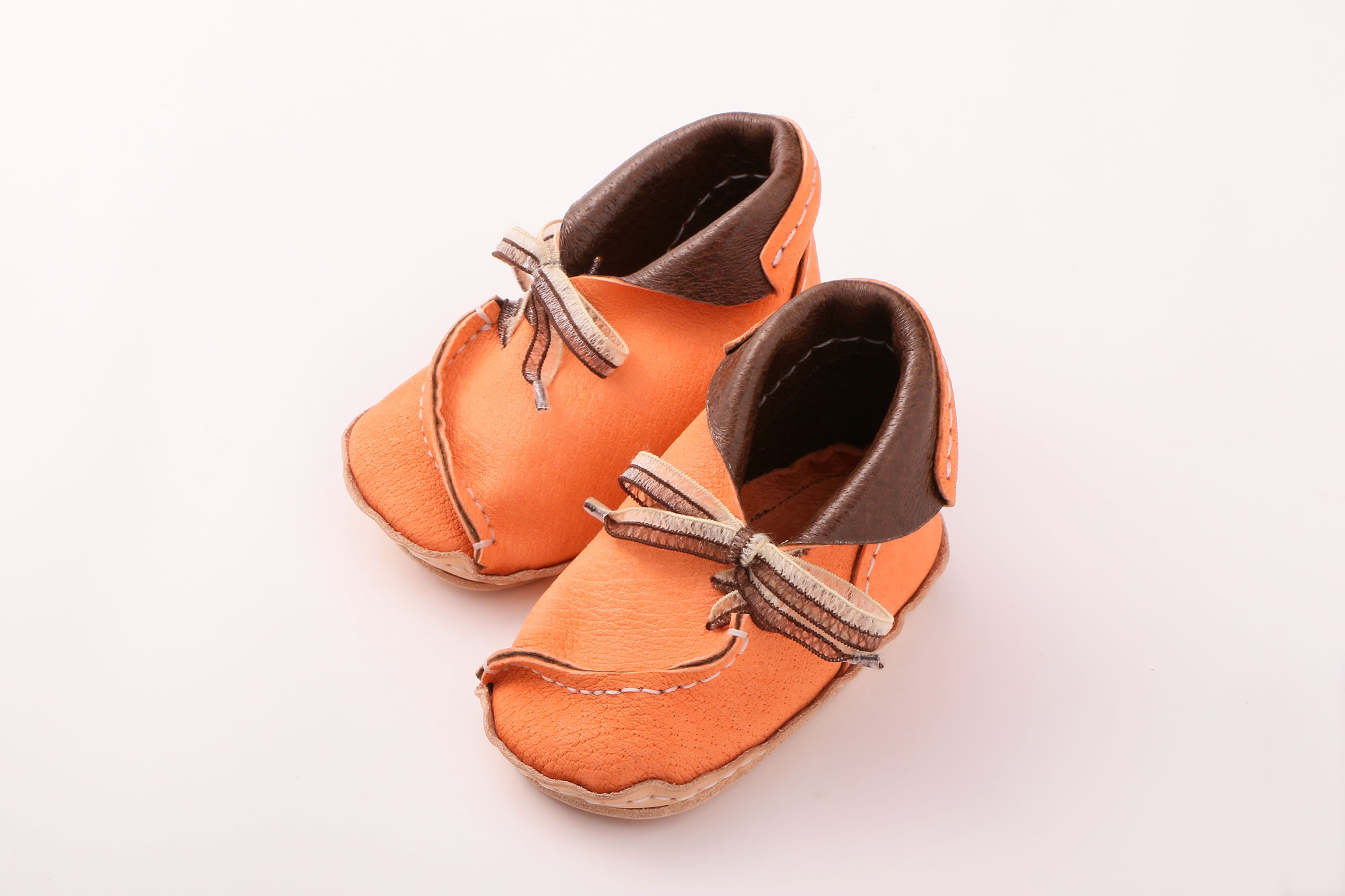 firstshose-orange