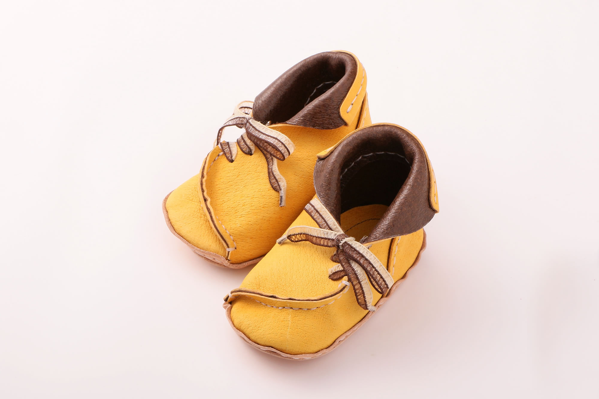 firstshose-yellow