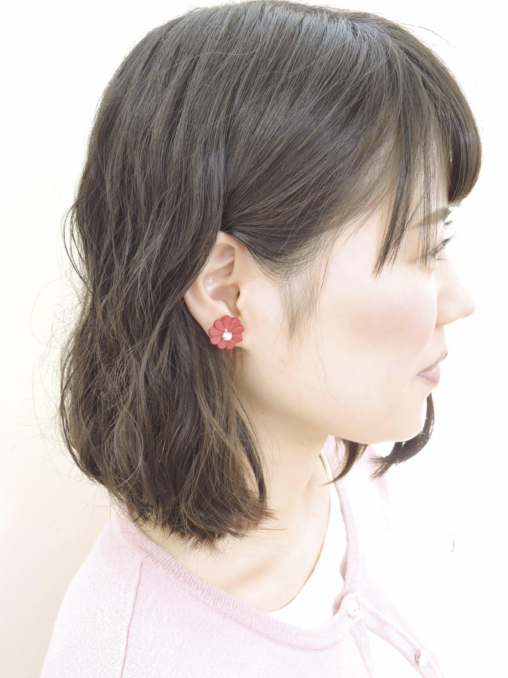 earrings-yellow
