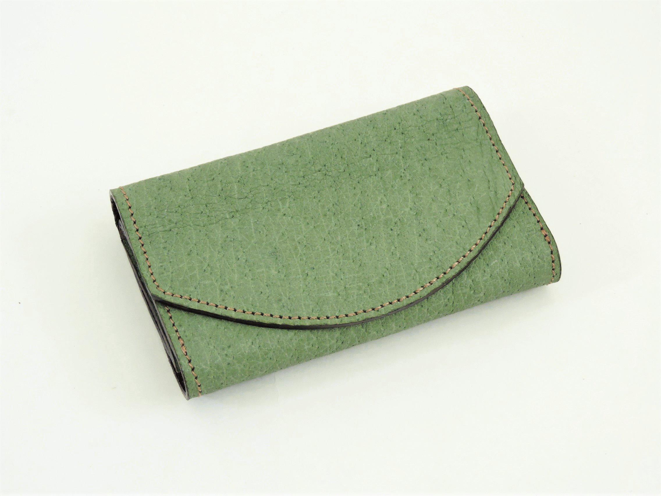 meishi-case-green