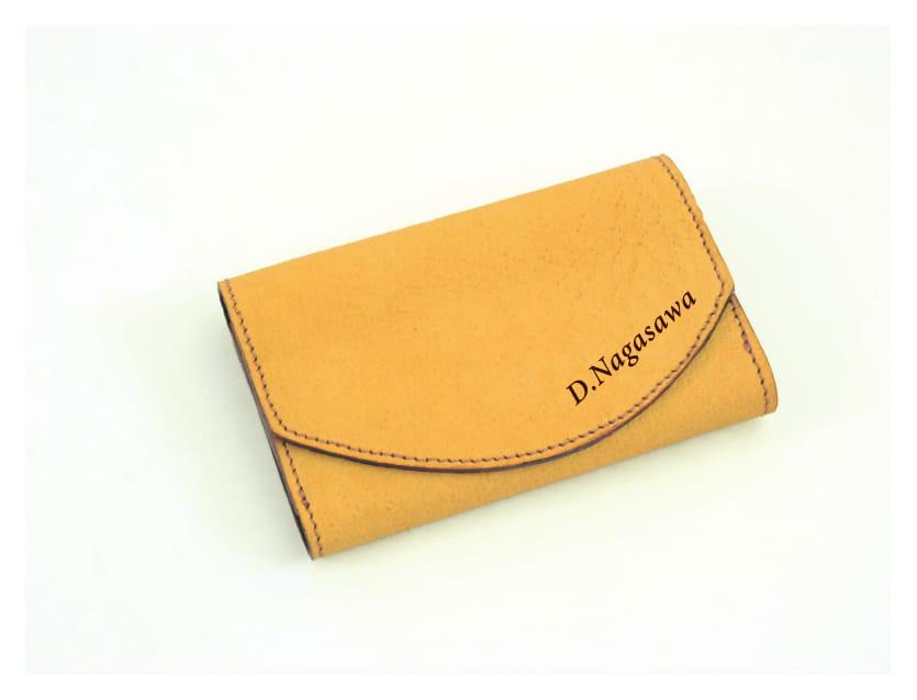 meishi-case-orange