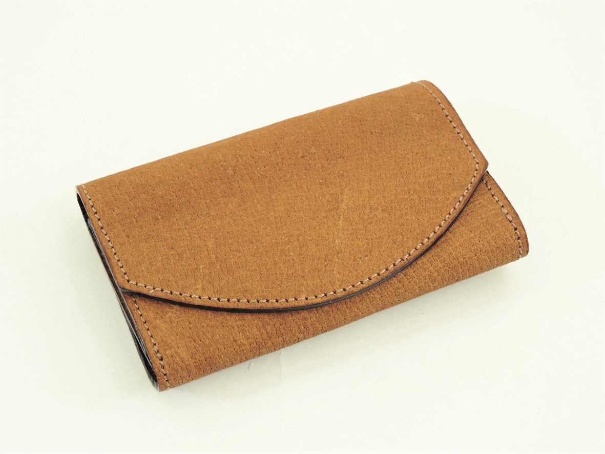meishi-case-brown